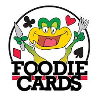 FoodieCards