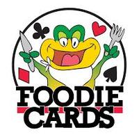 FoodieCards