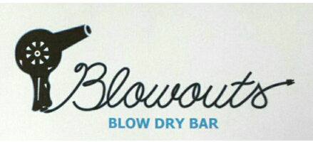 Blowout Blow Dry Bar - 2 Blow Outs for the Price of One!