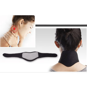 Self-Heating Neck Belt - $12 with FREE Shipping!