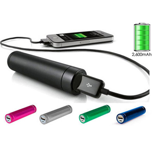 Battery Charger for Mobile Devices - $7 with FREE Shipping!