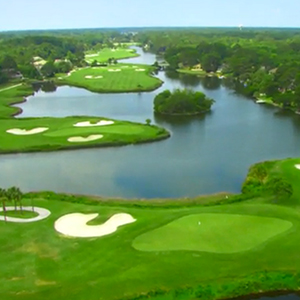 4 Days and 3 Nights at Park Lane Hotel on Hilton Head Island