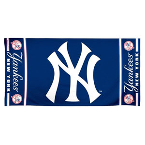 MLB Beach Towel - $20 with Free Shipping