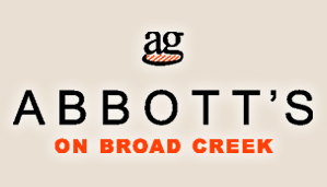 Abbott's on Broad Creek