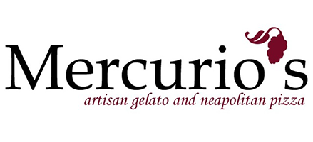 $20 at Mecurio's Gelato and Pizza For $10