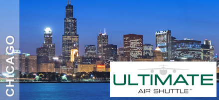$250 Credit toward one round-trip ticket to Chicago (from Lunken $599, from CVG $499) via Chicago Midway International Airport!