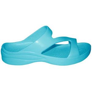 Women's Dawgs Z Sandal- $18 with Free Shipping