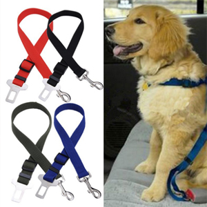 Pet Safety Belt - $9 with FREE Shipping!