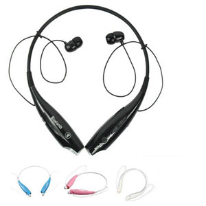 Wireless Stereo Bluetooth Headset - $17.99 with FREE Shipping!