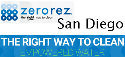 Zerorez San Diego 3 Room Carpet Cleaning (up to 150 sq. ft. per room size) for just $66, a $133 value!