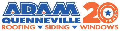 Adam Quenneville Roofing and Siding 50% off $100 gift Certificate toward Roof Shampoo.