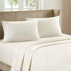 1800 TC Series 4 Piece Egyptian Comfort Sheets- $33 with Free Shipping