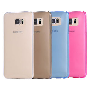 Samsung S6 EDGE Thin Case - $6 with FREE Shipping!