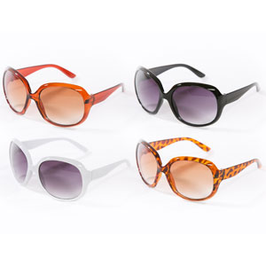 Extra Large Fashion Sunglasses - $7 with FREE Shipping!