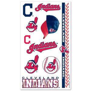 MLB Temporary Tattoos- $10.50 with Free Shipping