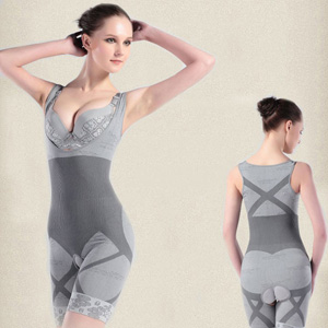 Slimming Body Shaper - $18 with FREE Shipping!
