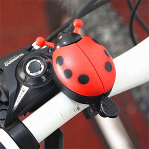 Bike Bell - $7 with FREE Shipping!