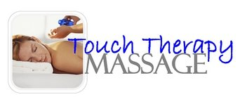 Touch Therapy Medical Massage