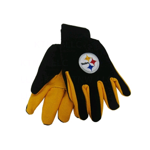 NFL Utility Gloves- $11.50 with Free Shipping