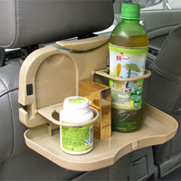 Backseat Foldable Tray - $18 with FREE Shipping!