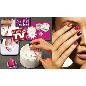 Nail Perfect Art Kit - $21 with FREE Shipping!