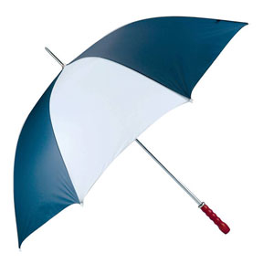 "Two Person ""Rainy Day"" Golfers Umbrella- $21 with Free Shipping"
