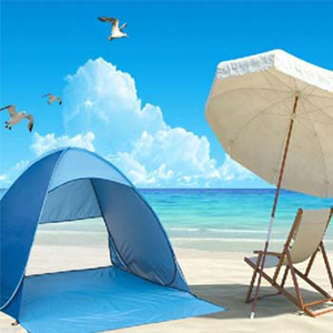 Portable Fashion Tent - $45 with FREE Shipping!