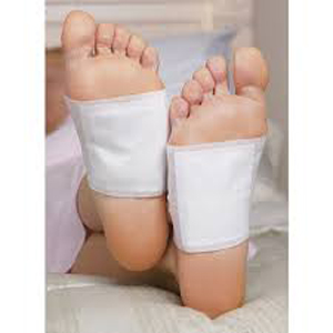 30-Pack: Detoxifying Foot Pads- $16 with Free Shipping