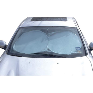 4-Piece Auto Window Sun Shade Set- $13 with Free Shipping