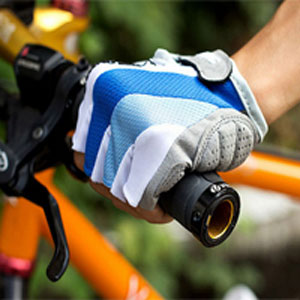 Bike Gloves - Two Styles Available - $15 with FREE Shipping!