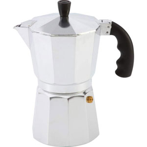 Home Made Espresso Coffee Maker- $18.50 with Free Shipping