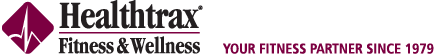 Healthtrax Fitness & Wellness - 1 Year Adult Individual Fitness Membership
