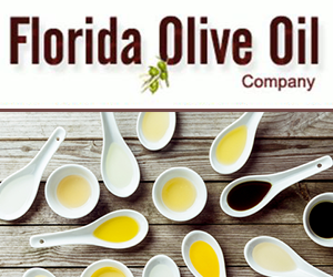 FLORIDA OLIVE OIL COMPANY