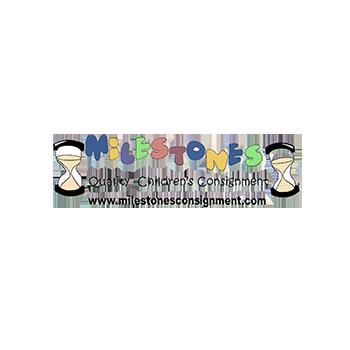 Milestones Quality Children's Consignment