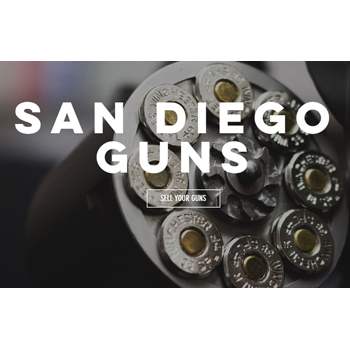 San Diego Guns voucher