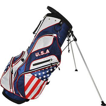 Hot Z USA Stand Bag