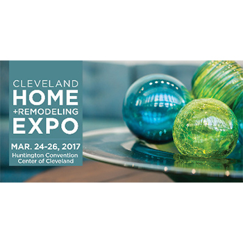 Cleveland Home & Remodeling Expo - 2 Tickets For The Price Of One!
