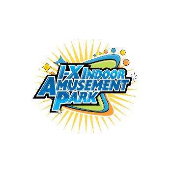 I-X Indoor Amusement Park- 2 Tickets For The Price Of One!    Valid 3/24 - 3/26 ONLY!