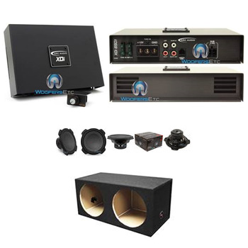 Sounds on Wheels - Package Offer #1
