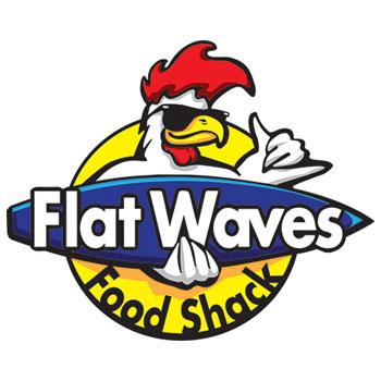 Flat Waves Food Shack