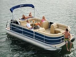 2017 Boat Rental Savings!