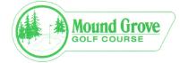 Half off Mound Grove