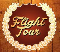 Flight Tasting Tour Card