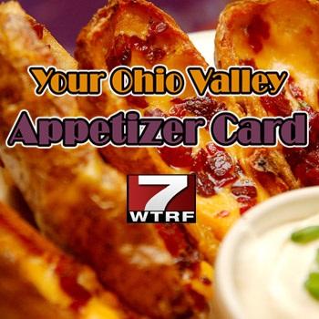 WTRF Appetizer Card