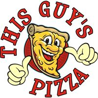 This Guy's Pizza $50 Voucher for only $25!