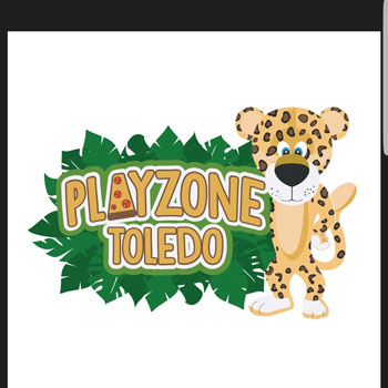 PlayZone Toledo 2 $25 Vouchers for $25