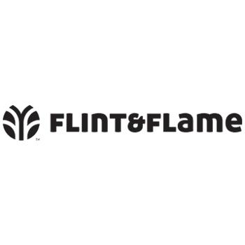 Flint & Flame - Rhineland 6  Santoku Knife