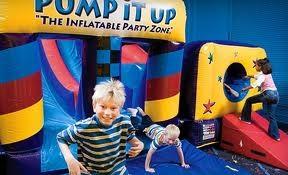 Six Open Jump Visits! - Pump it Up