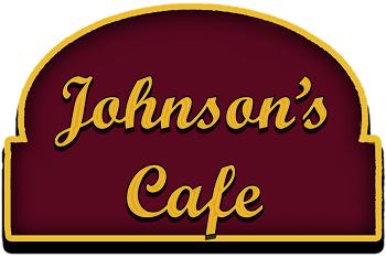 $20 Johnson's Cafe Gift Card