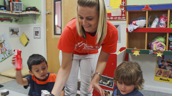 Centerpoint Christian Preschool